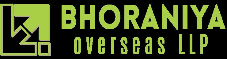 Bhoraniya Overseas LLP is an India based Import & Export company